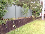 Colorbond Fencing Epping