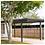 Thumbnail: Kellyville Fence Height Extension Panel