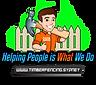 Timber Fencing Logo