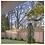 Thumbnail: Midnight Garden Fence Height Extension Panel
