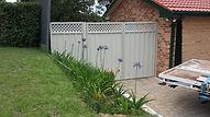 Colorbond Fencing Parramatta