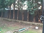 Colourbond Fencing Epping