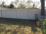 Colorbond Fence Height Extension