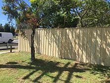 Timber Fencing Sydney www.TimberFencing.Sydney