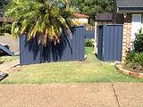 Colorbond Fencing Toongabbie