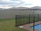 Colorbond Fencing Campbelltown