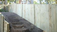 Timber Fencing Windsor