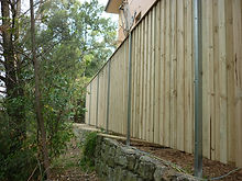TimberFencing.Sydney | Timber Fencing
