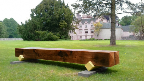 BRODIE Bench