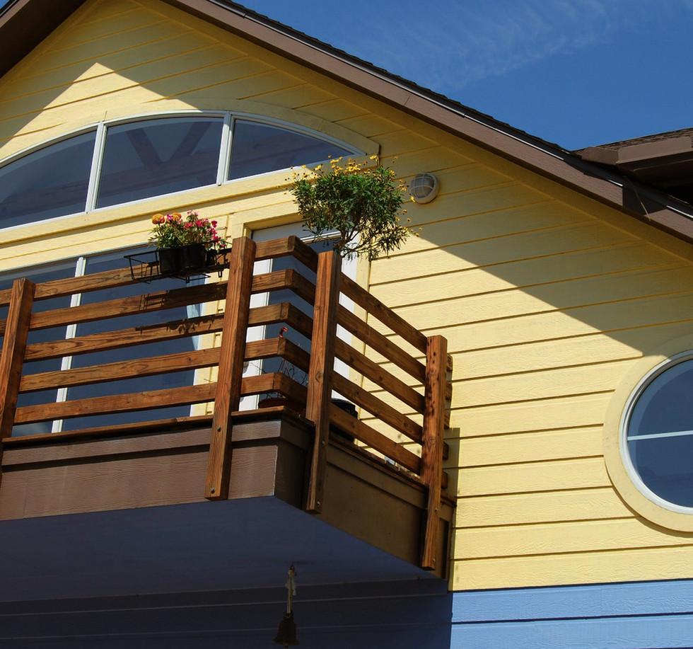 Barndominium & Facilities