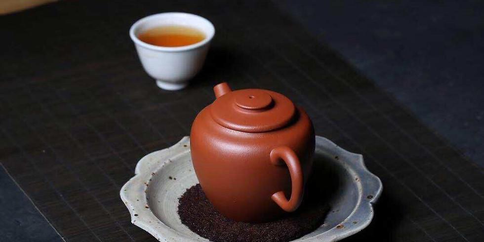 不如吃茶去 - 约见茶艺达人麦田