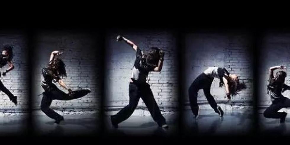 生如夏花 - 亚洲街舞体验课