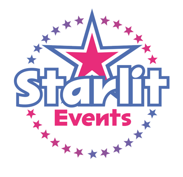 starlit events private gallery page