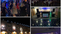The last weekend at the Liberty Stadium for Xmas parties what a fantastic month it has been Thousand