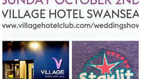 Starlit Events will be at the Village hotel wedding showcase Sunday 2nd of october