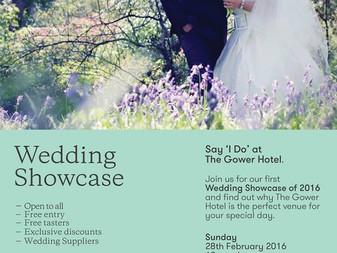 Gower Hotel Showcase.