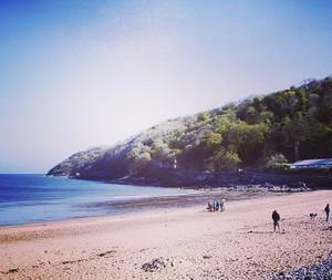 Beautiful beach venue ☀️🍂