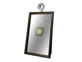 Starlit selfie Mirror