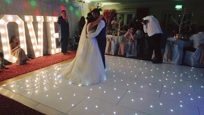 starlit events white starlight dance