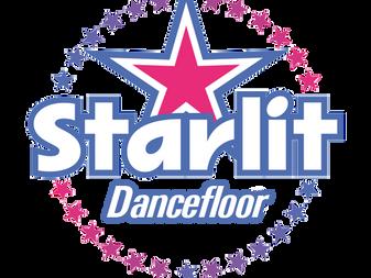 Starlit Aisle Runner at Blancos Hotel & Restaurant