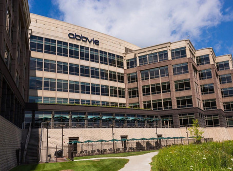 AbbVie hands Voyager a mega-billions gene therapy deal, with $310M in near-term cash