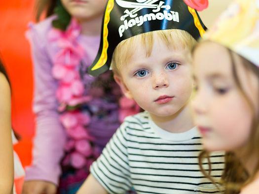 Kinderbetreuung, Stuttgart, Gerber, Kindergeburtstag, Feiern, Paty Event, Piraten, Meerjungfrauen, Helden, Motto