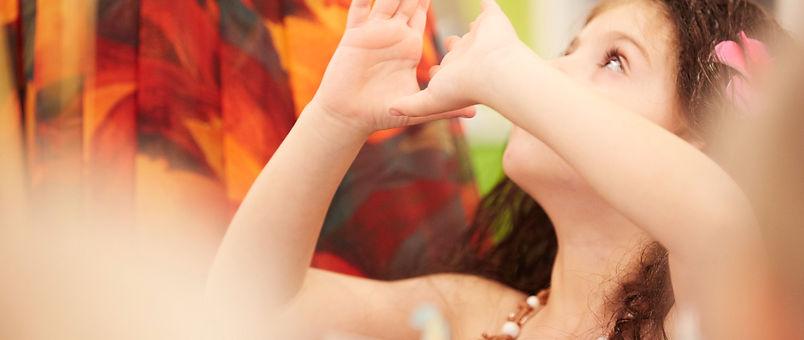 Kinderbetreuung, Stuttgart, Gerber, Kindergeburtstg, Tanzen, Singen, Vaiana, Motto