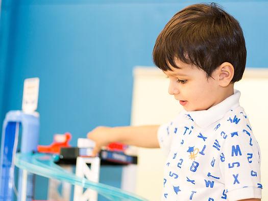 Kinderbetreuung, Stuttgart, Gerber, Bauen, Konstruieren, Autos, Parkhaus, Bauecker,