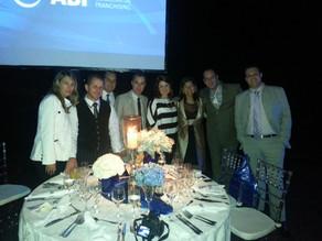 Prêmio Excelencia em franchising ABF