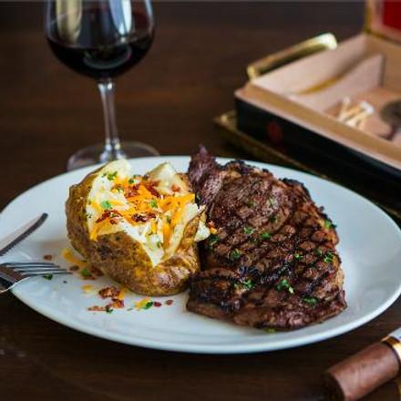 Annual Steak & Cigar