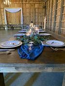 corporate-event-venue-west-georgia-table