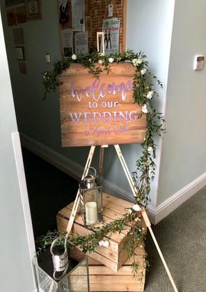 Andy & Mandy's Wedding