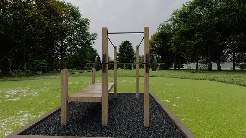 Mini-Gym