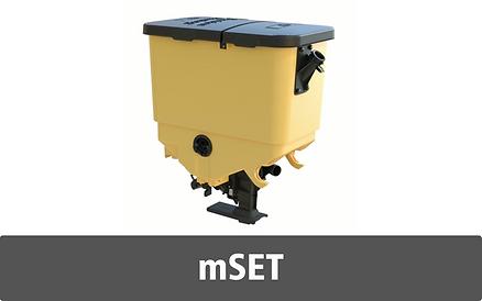 Precision Planting mSet Meters