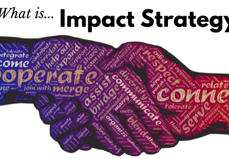 What is Impact Strategy? | It's the next big differentiator in marketing for Industry 4.0.