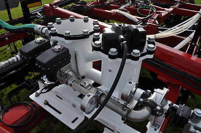 360 Yield Center EquiFlow System