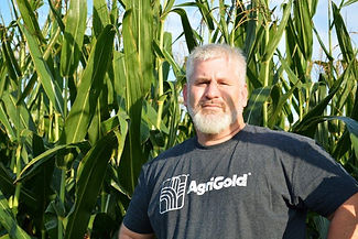 Randy Dowdy World Record Farmer
