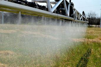 Capstan Ag Spraying