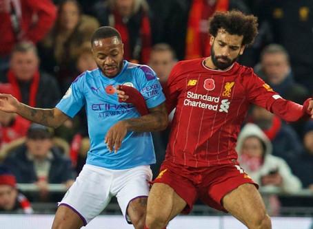 Liverpool's pride on the line tonight.