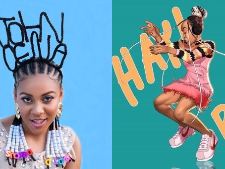 Sho Madjozi Beat Challenge: Your chance to produce a hit with Sho Madjozi.