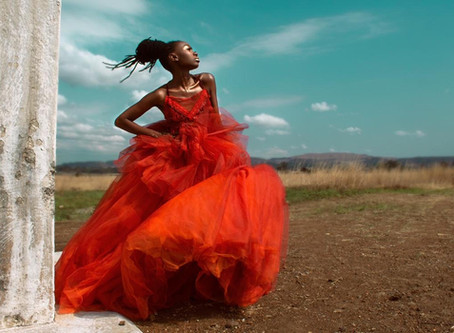 WomanPower: Akhona From Model to CEO.