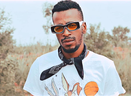 Hip Hop is Alive in Venda: Gee D'Art