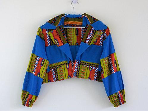 Alleyz CASA Jacket