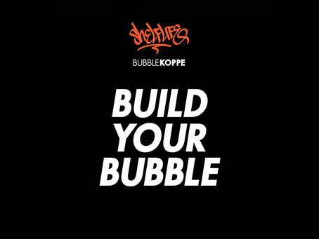 Air Max Day: Build Your Bubble Challenge
