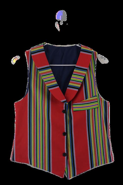 Alleyz X waist coat