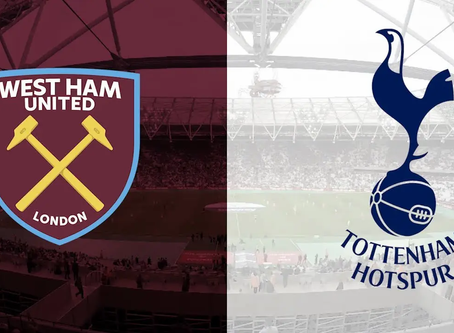 EPL FREE LIVE STREAM: Tottenham Hotspur vs West Ham United