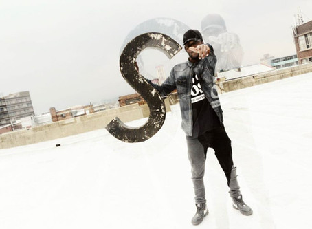 Street Spotlight: Slabsta has been rapping since he was 10 years old.