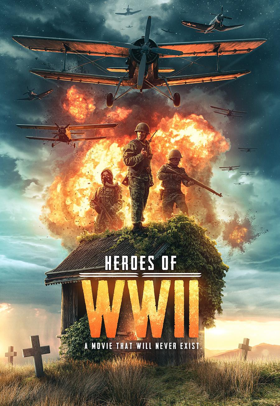 Heroes of WW2