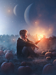 Light of the Pumpkin