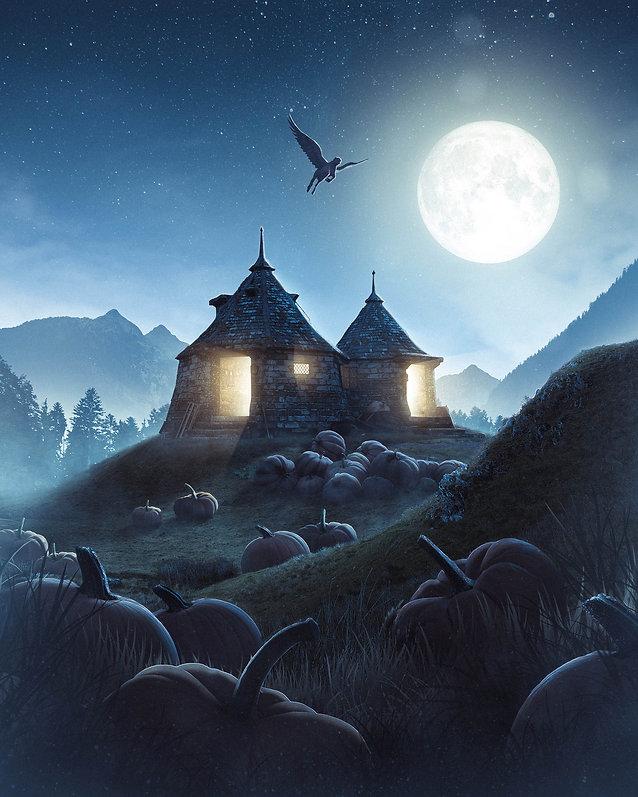 Hagrid's Hut full.jpg